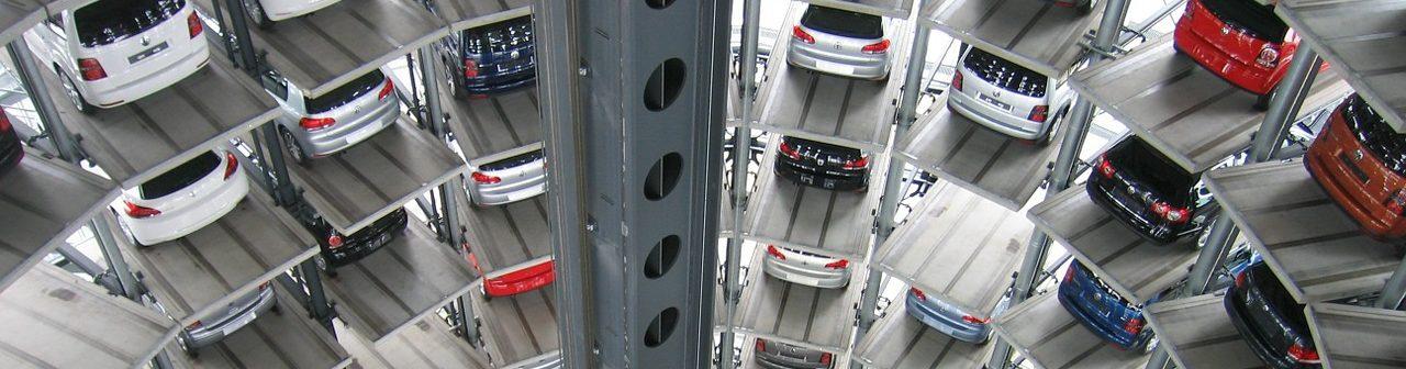 Investissement locatif : Le compromis de vente pour l'acquisition d'un parking