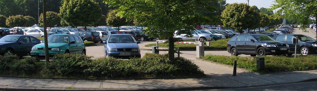 Pourquoi est-ce que le parking est une valeur sûre