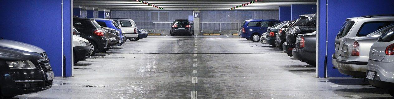 Adapter l'emplacement du parking à une infrastructure donnée