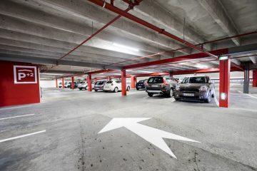 avantages du régime réel dans l'investissement en parking - image