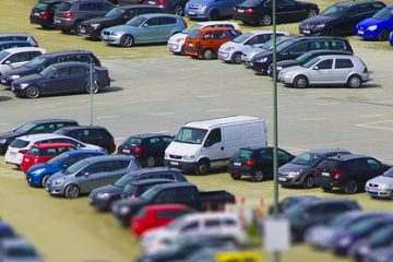 prix et rentabilité des parkings