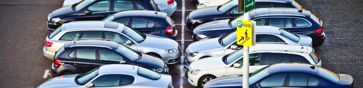 parking en copropriété - formalités