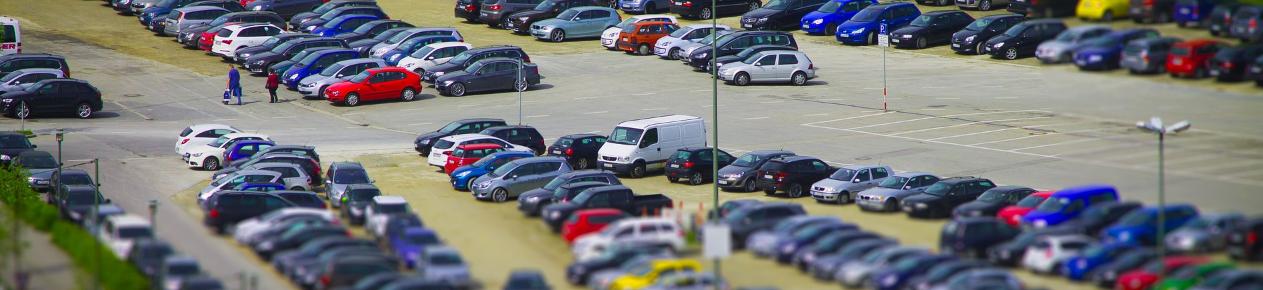parking en copropriété - assurance