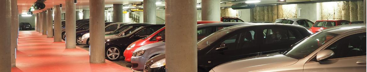 parkings via une SCI - fiscalité