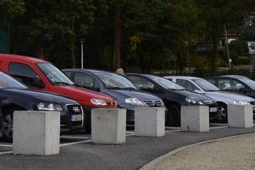 Devenir rentier en investissant dans les parkings - image