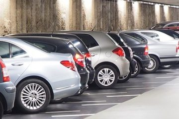 parkings via une SCI - image