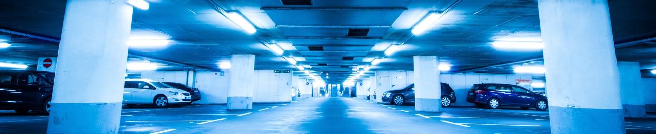 Devenir rentier en investissant dans les parkings - exploitation